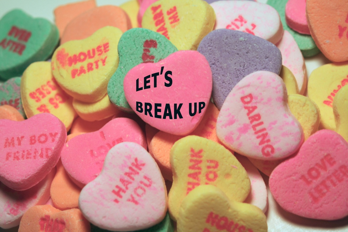 Guest Post: How to Lose & Find Yourself After a Breakup