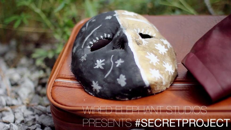 #SecretProject_Teaser