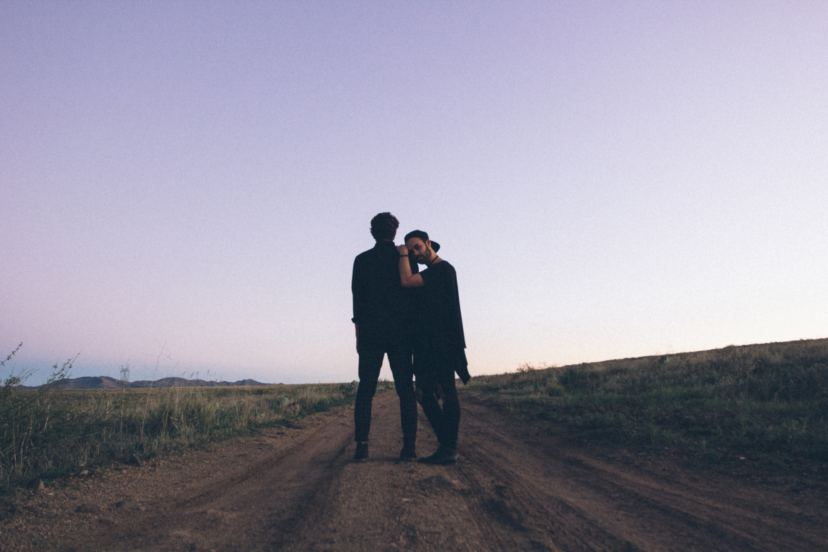 Why We Have to Let Go of Our Soul Mates