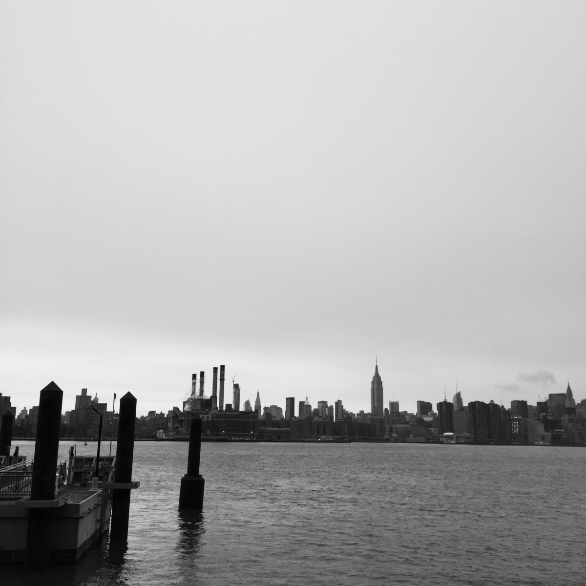 NY Diaries | Part One: Not Another Cliché